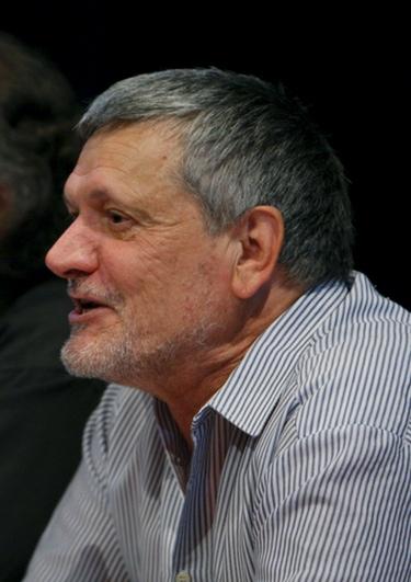 Vicente Cuesta