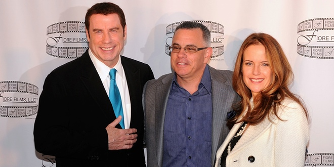 Primeras declaraciones de John Travolta sobre su papel en 'Gotti: Three Generations'