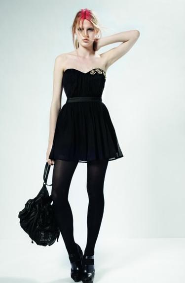 Vestidos 24 horas: elige tu 'look' perfecto para la primavera 2011