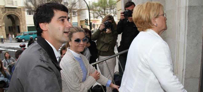 María José Campanario finalmente sí será juzgada por la 'Operación Karlos'