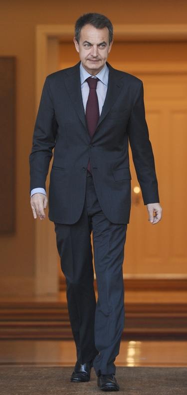 Zapatero, Obama y Colin Firth, entre los 20 hombres mejor vestidos del mundo