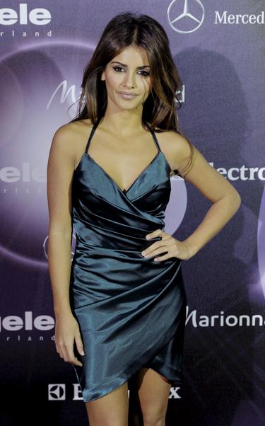 Mónica Cruz rodará en la India 'Flamenco in Bollywood', una comedia romántica