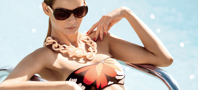 Diseña tu propio bikini para este verano 2011 con los 'Coordinables' de Goldenpoint