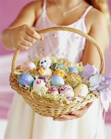 Semana Santa en Estados Unidos ¿Quién esconde los Huevos de Pascua en el jardín?