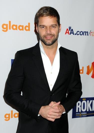 Jennifer López, Ricky Martin y Shakira, entre los latinos más ricos de Hollywood