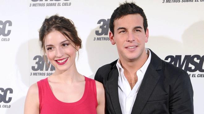 La fotografía que demuestra que Mario Casas y María Valverde están juntos