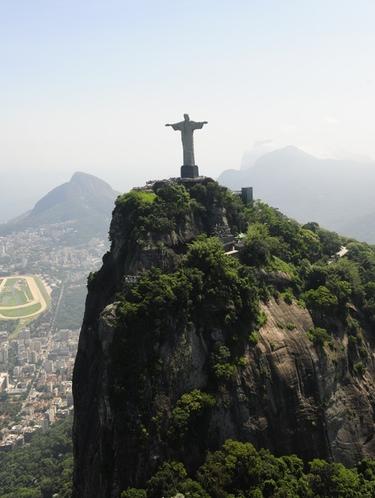 Río de Janeiro, el escenario de élite que conquista Hollywood