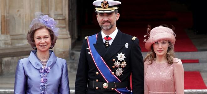 La Reina Sofía y la Princesa Letizia, las más elegantes de la Realeza