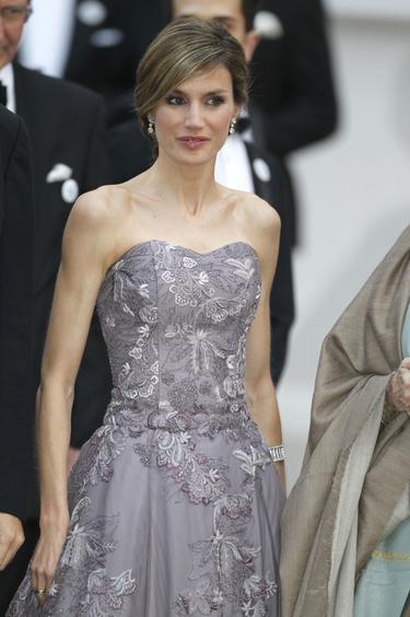 Los caprichos de la Princesa Letizia para acudir a la Boda Real de Inglaterra