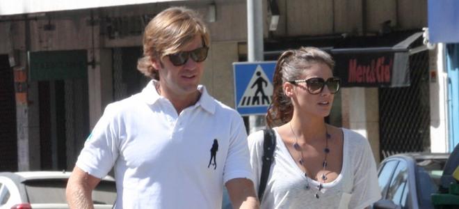 Amaia Salamanca deja la soltería: planea su boda con Rosauro Baro para 2012