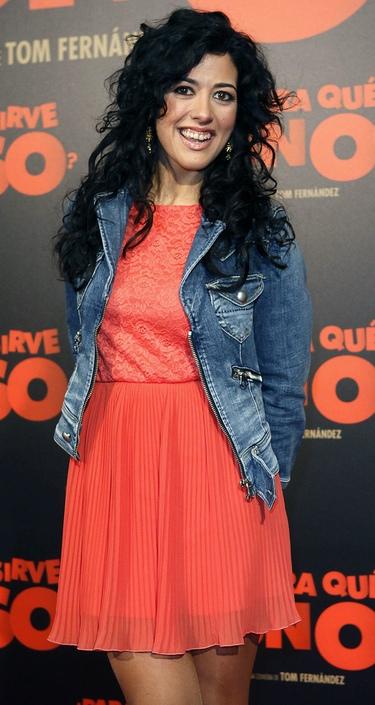 Lucía Perez Eurovisión