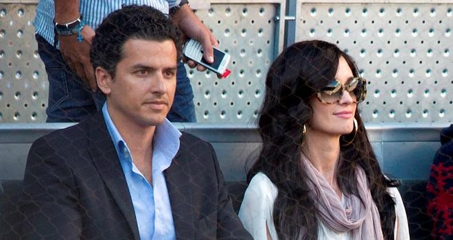 Cristiano Ronaldo e Irina Sharyk frente a Íker Casillas y Sara Carbonero: duelo de amor