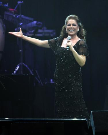 Isabel Pantoja, premio de Honor de la XV edición de los Premios de la Música