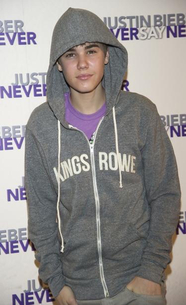 Justin Bieber se defiende de Marg Helgenberger por llamarle niñato malcriado