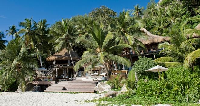 El hotel en las Seychelles en el que Guillermo y Kate podrían pasar su luna de miel