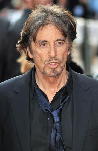 Al Pacino se une a John Travolta en el reparto de 'Gotti: Three Generations'