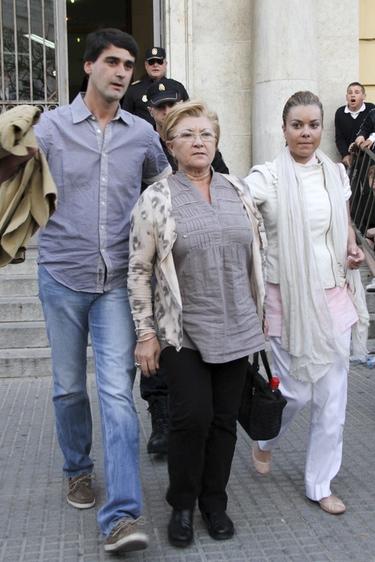María José Campanario, sin coartada: Carlos Carretero se ha declarado culpable