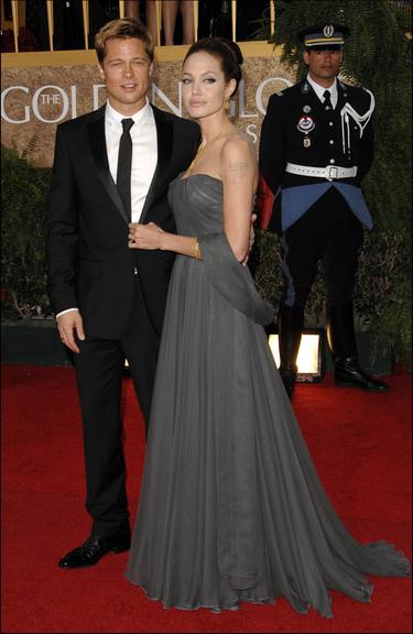 Brad Pitt y Angelina Jolie, a juicio en Francia por despido improcedente