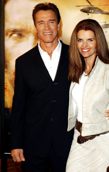 Arnold Schwarzenegger confiesa que tuvo un hijo con una empleada del servicio doméstico hace 10 años