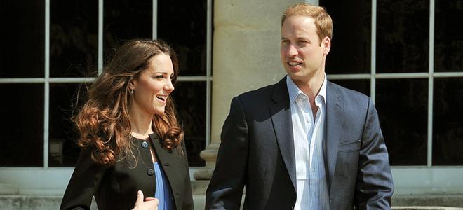 Los detalles de la lujosa luna de miel de Guillermo de Inglaterra y Kate Middleton
