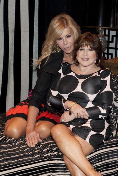 Loles León y Bibiana Fernández, dúo cómico de lujo en 'La gran depresión'