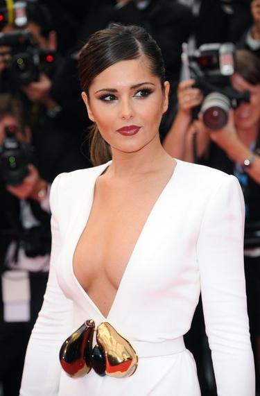 Cheryl Cole recibe tres ofertas para actuar en la gran pantalla en Estados Unidos