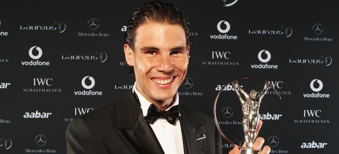 Cristiano Ronaldo, Messi y Rafa Nadal, los iberoamericanos más poderosos de la lista Forbes 2011