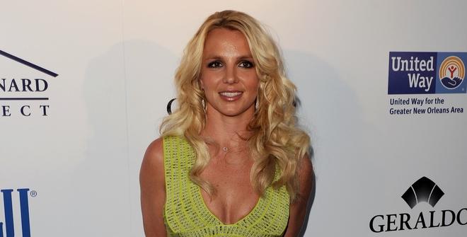 Britney Spears desaparece de la Lista Forbes 2011