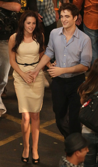 Robert Pattinson podría estar a punto de dejar su relación con Kristen Stewart