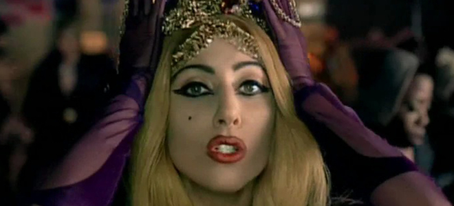 Lady Gaga llega libre, roquera, electrónica y discoquetera en 'Born this way'