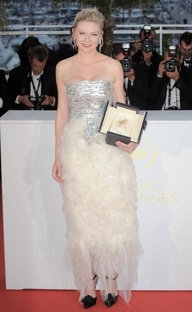 Pedro Almodóvar pierde la Palma de Oro en Cannes 2011 frente a Terrence Malick
