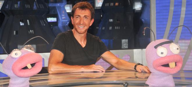 Pablo Motos se traslada con 'El hormiguero' de Cuatro a Antena 3