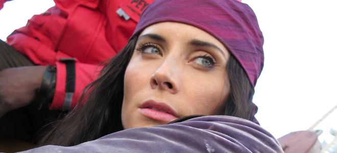 Pilar rubio en Piratas