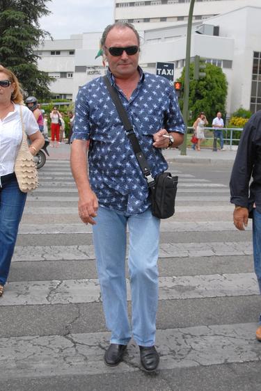 Habla Amador Mohedano: las próximas 48 horas son decisivas para Ortega Cano