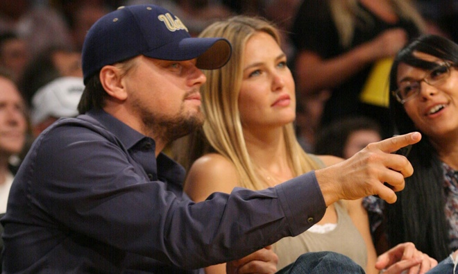 Blake Lively: ¿causa de la ruptura entre Leonardo DiCaprio y Bar Refaeli?
