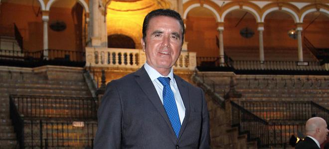 Amador Mohedano: