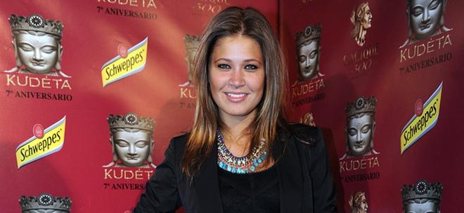 Carla Pereira, exnovia de Joaquín Cortés, ¿la nueva novia de Antonio de la Rúa?