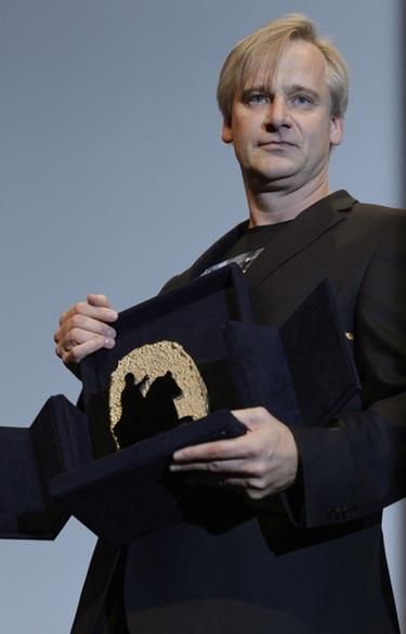 El director Chris Kraus abre la segunda edición de la Semana del Cine Alemán con 'The Poll diaries'