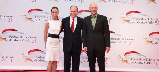 Alberto de Mónaco abre el Festival de Televisión de Montecarlo con cuatro nominaciones para 'Cuéntame cómo pasó'