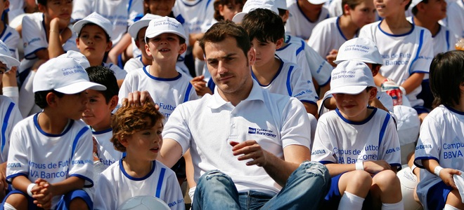 Sara Carbonero e Iker Casillas comenzarán sus vacaciones en México
