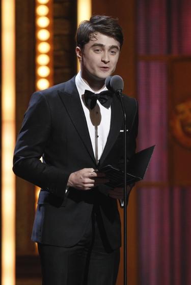Neil Patrick Harris y Daniel Radcliffe, protagonistas en los Premios Tony 2011