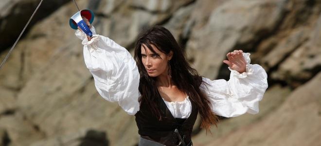 'Piratas' reune a millón y medio de seguidores en el late night