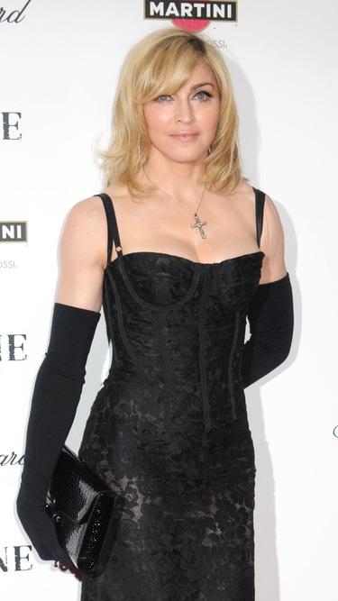 Weinstein compra los derechos del segundo largometraje dirigido por Madonna