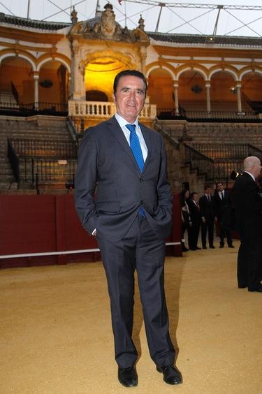 Ortega Cano ha sido operado con éxito del tobillo izquierdo durante siete horas
