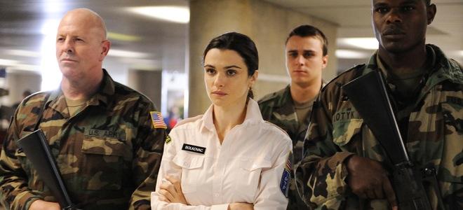 Rachel Weisz protagoniza el inicio del Festival de Cine de HRW de Nueva York
