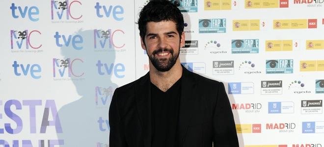 miguel angel muñoz en la fiesta del cine español