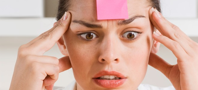 Una tarea complicada: desconectar de las obligaciones laborales y dedicarse tiempo a sí mismo