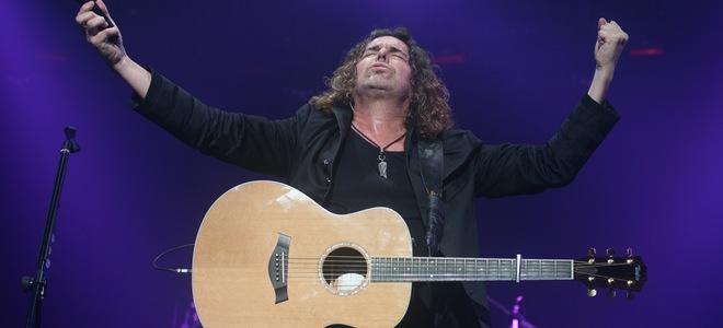 Maná saca su carácter más mexicano en su último concierto en Los Ángeles