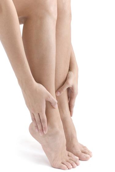 Plantas medicinales: un remedio contra la pesadez de tener las piernas cansadas