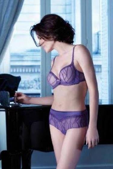 Elegancia, sensualidad y seducción en la colección otoño/invierno 2011 de Simone Péréle